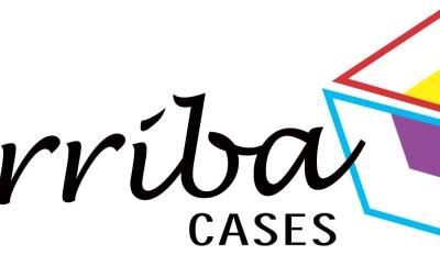 Arriba Cases Logo