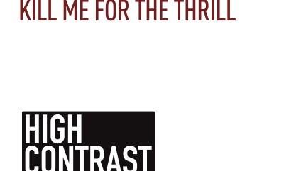 HCR256_Bastian Salbart - Kill Me For The Thrill 2400x2400