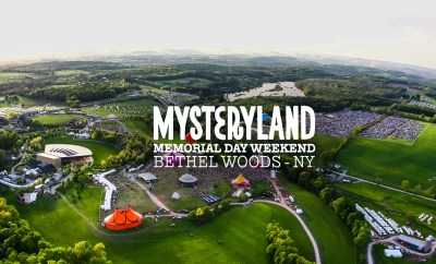 Mysteryland USA