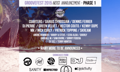 Groovefest 2015