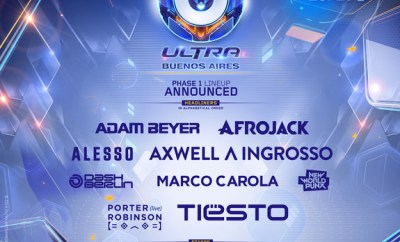 Ultra Buenos Aires