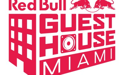 Red Bull Guest House
