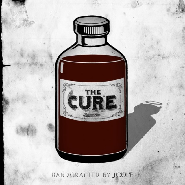 J.Cole   The Cure