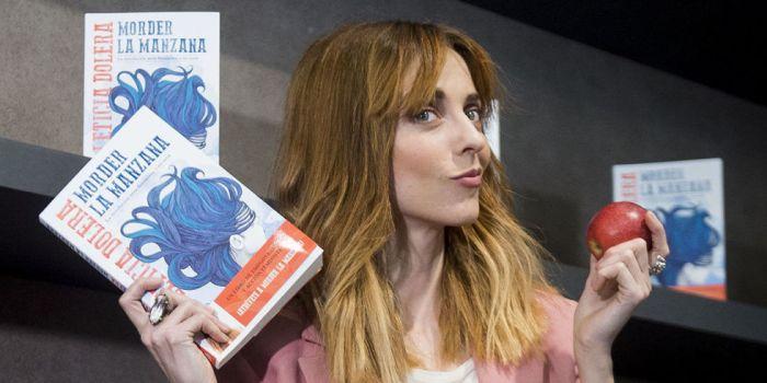 entrevista leticia dolera feminismo morder la manzana libro
