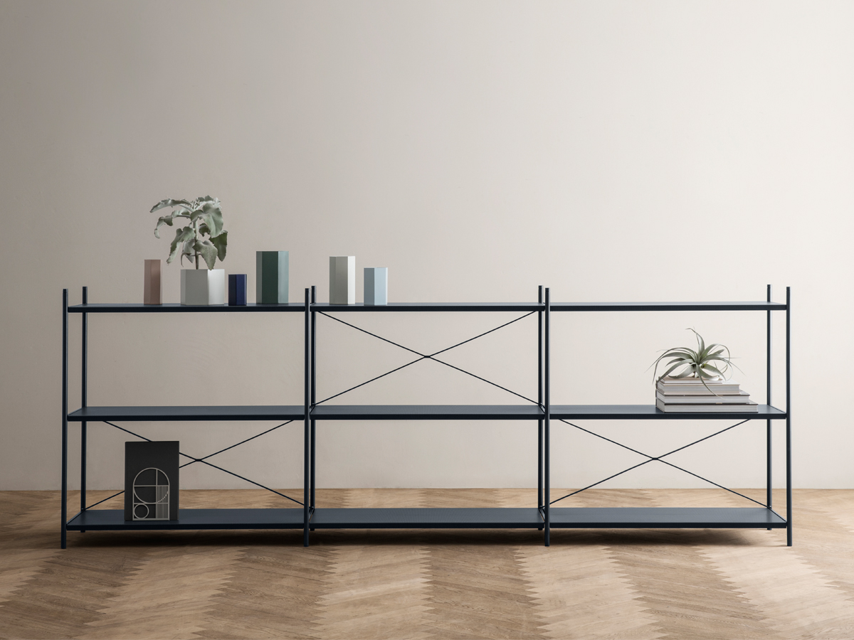Fullsize Of Modular Wall Shelves