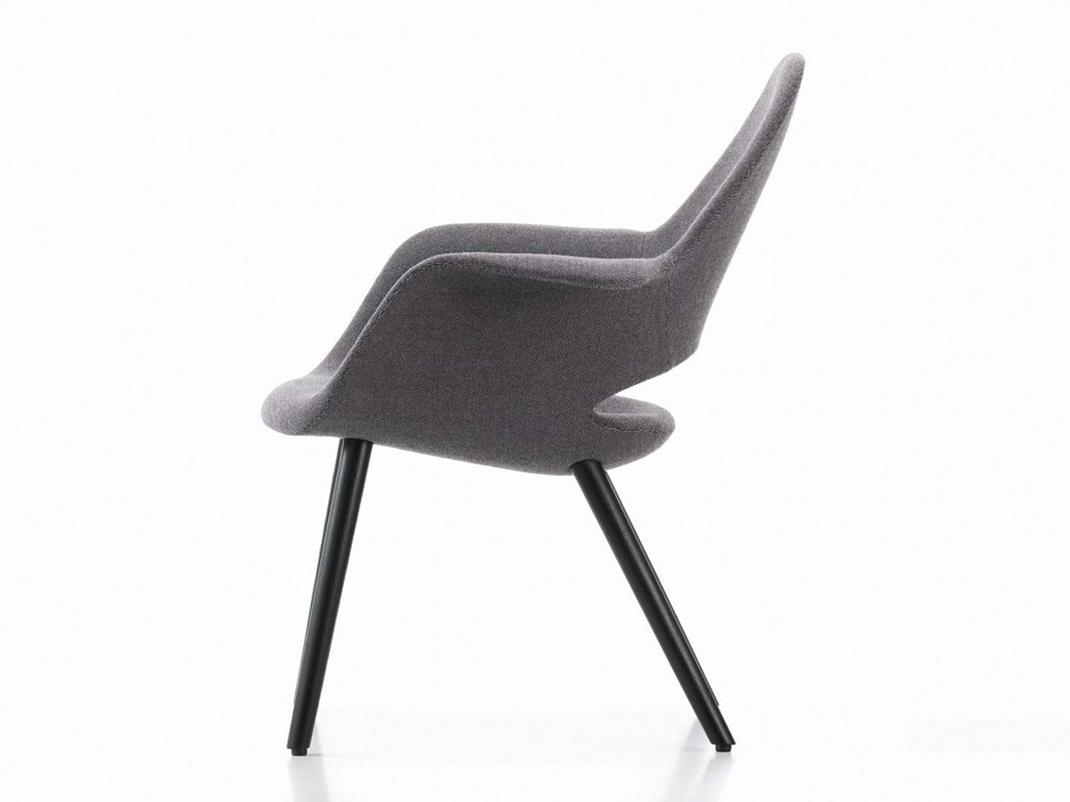 Fullsize Of Black Reading Chair