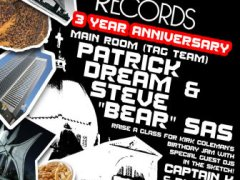 6/14 – Mile End Records 3rd anniversary & Sunset @ Terrasse Bonsecours (Canada), 6/14