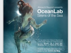 Above & Beyond presents OceanLab 'Sirens of the Sea' OUT NOW!
