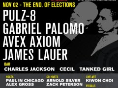 11/2 – the END of elections @ Redno5 – Chicago