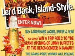 Win a Trip To HAWAII & A Private Jimmy Buffett Concert! – Chicago