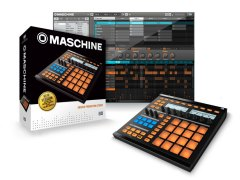 Native Instruments Releases MASCHINE 1.5