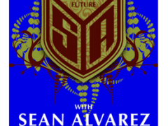 Past Present & Future with Sean Alvarez featuring an interview w/ Coultrain