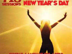 718 Sessions w/ Danny Krivit & Jason Ojeda New Years Day! @ Santos Party House – NYC