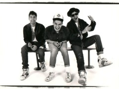 8/8 From the Soundboard – The Beastie Boys