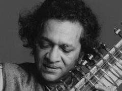 1/9 – From the Soundboard – Ravi Shankar