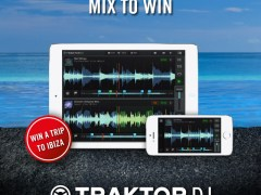 Native Instruments releases TRAKTOR DJ version 1.4 – now with Mixcloud integration