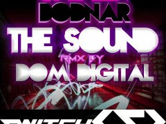 "Catalin Bodnar ""The Sound"" Remix By Dom Digital OUT NOW @ Beatport"