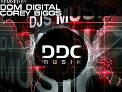 "Catalin Bodnar ""Rock It (The World) Remixes by Dom Digital Donato & Corey Biggs"