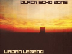 New Detroit Techno by Bileebob & Black Echo Zone Available Now