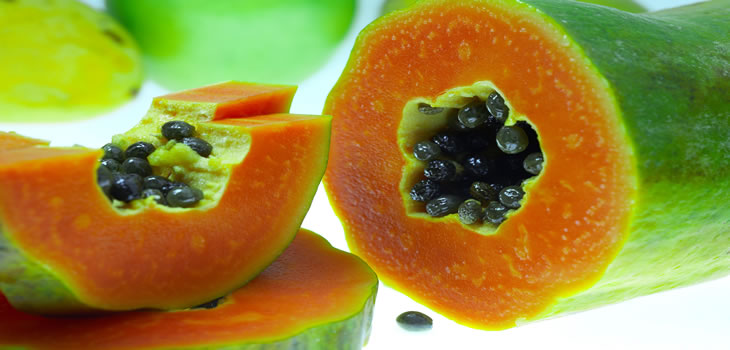 Best Cheap Acne Treatment  Papaya Natural Home Remedy
