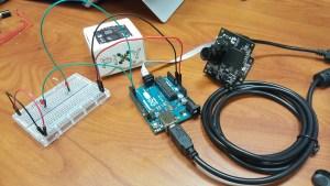 PixyCam Arduino