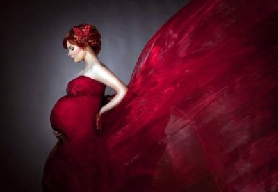 Pregnant woman modeling - 3D and CG & Abstract Background Wallpapers on Desktop Nexus (Image ...