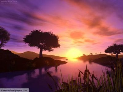 cool scenery - Sunsets & Nature Background Wallpapers on Desktop Nexus (Image 498008)