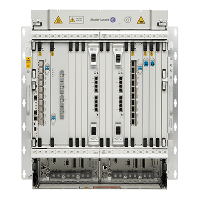 Alcatel and Lucent Equipment