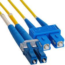 LC-SC Fiber Cables