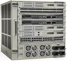 Cisco 6800 Series Switch NEW