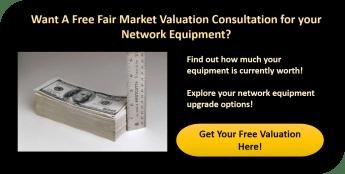 Fair market valuation CTA