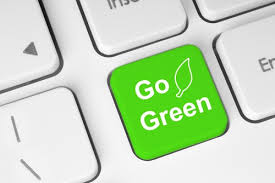 go green by purchasing used cisco
