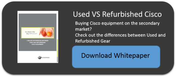 used vs refurb