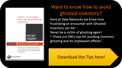 avoid ghosting