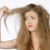 昼にはバサバサ髪・・・保湿は髪にも重要!