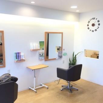 福岡の美容室