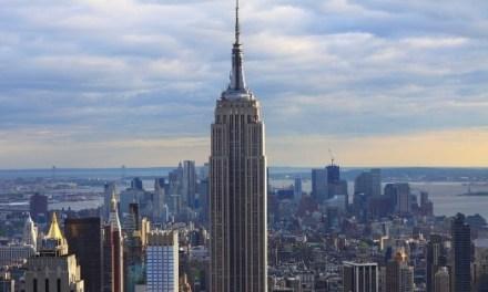 Letenka do New Yorku za super cenu 7 800 Kč