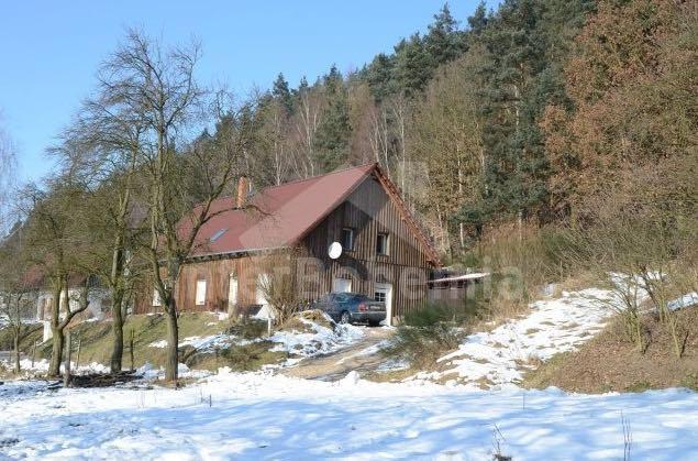 Apartmán Adršpach