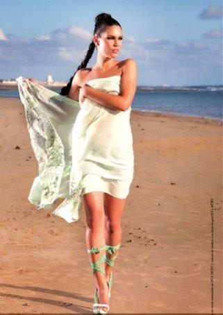 Maria Calderon (40)