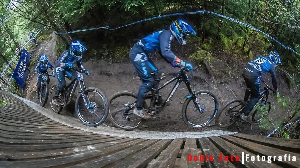 World Cup UCI MTB Fort William 2015