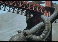 It Came from Beneath the Sea Blu-ray screen shot 10