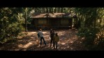 The cabin... in the woods @ 13:56