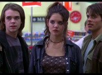 Disturbing Behavior Blu-ray screen shot 13