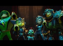 Ratchet & Clank Blu-ray screen shot 14
