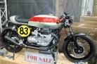 Doc Jensen Classic Cafe-Racer Stil