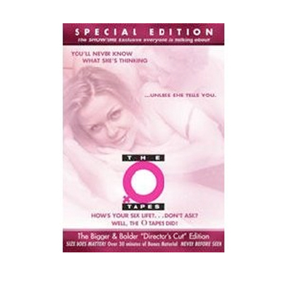 The Eye-Opening O Tapes (Best Female Orgasm film)