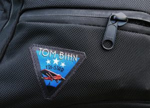 The Tom Bihn Tri-Star Carry-on Travel Bag
