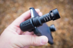 Røde VideoMic Me Review