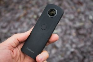 Ricoh Theta S Review
