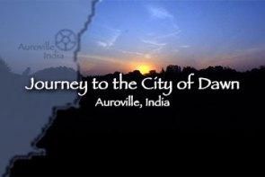 Auroville-DocTV-title